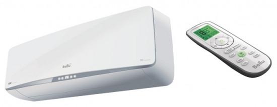 Platinum DC Inverter BSEI-13HN1