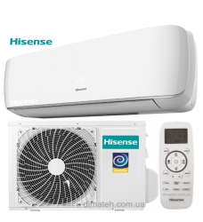 HISENSE Apple Pie AST-09UW4SVETG10  SUPER DC INVERTER