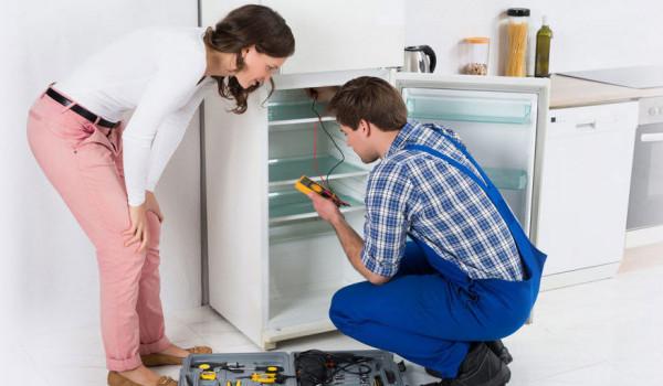 Советы по избеганию поломок холодильника летом