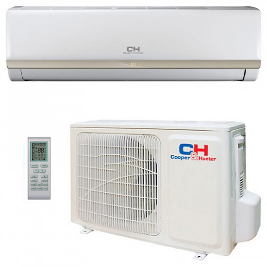 C&H AIR MASTER PLUS CH-S24XP7