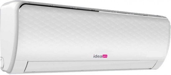 IDEA PRO ISR-12 HR-PA6-N1 ION