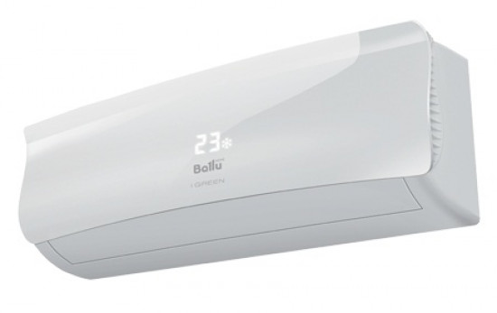 iGreen Inverter BSAI-18H N1