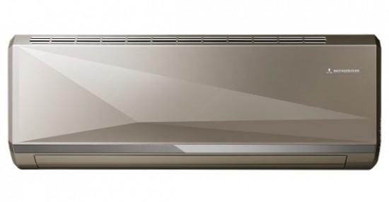 MITSUBISHI SRK35ZXA-SS Silver DIAMOND