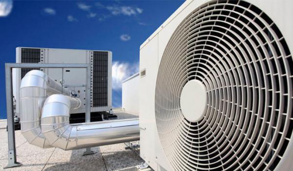 Вентиляционные системы и принципы их работы