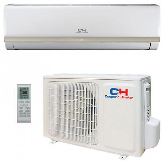 C&H AIR MASTER PLUS СH-S12XP7