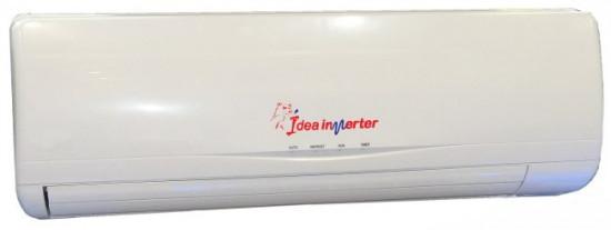 IDEA Electric Heating ISR-09ARDN1