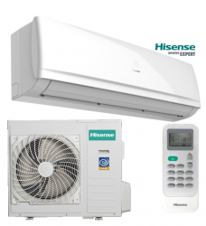HISENSE EXPERT AS-12UR4SYDDK01 SMART DC INVERTER