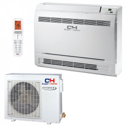 C&H CONSOL INVERTER CH-S12FVX