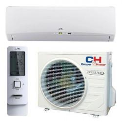 C&H ICY INVERTER WI-FI CH-S24FTXTB-W